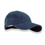 GORRA STONE-WASHED